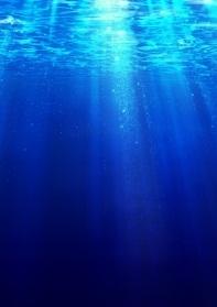 久米島海洋深層水