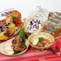 沖縄そば生麺のセット