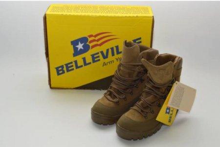 Belleville(ベルビル)のゴアテックブーツ