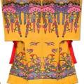 沖縄伝統工芸品琉球紅型(びんがた)