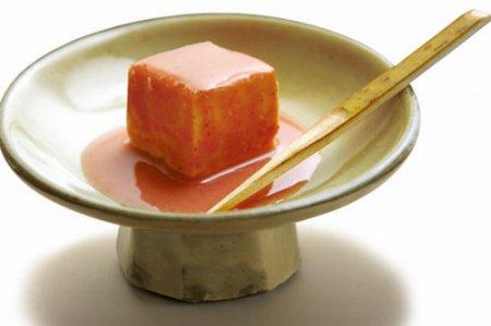 激安低カロリーなおつまみ豆腐よう