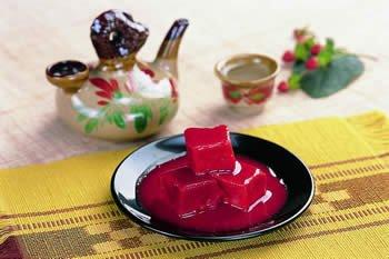 沖縄うわさの食べ物豆腐よう